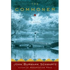 The Commoner by John Schwartz