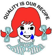 Wendy\'s buyout