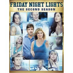 Friday Night Lights season two