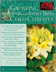 Growing Shrubs and Trees in Cold Climates
