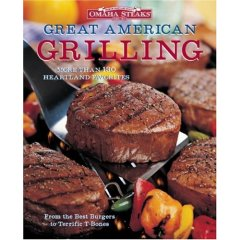 The Great American Grilling Book