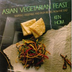 Asian Vegetarian Feast
