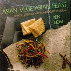 Asian Vegetarian Feast