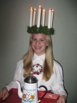 Scandinavian Christmas Traditions – Info Cafe