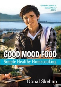 Good Mood Food, a cookbook by Donal Skehan