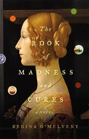 Book of Madness and cures