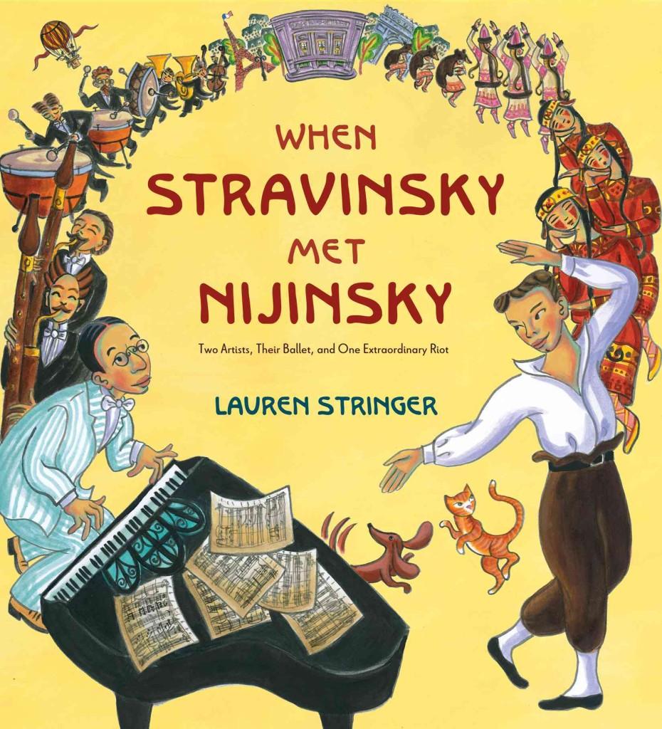 met nijinsky