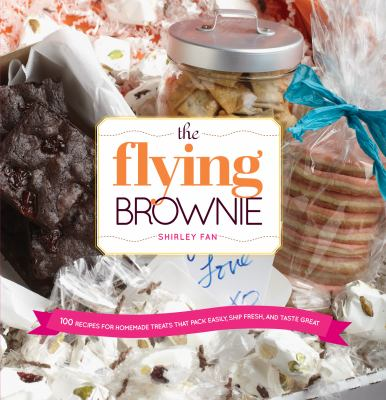 flying brownie