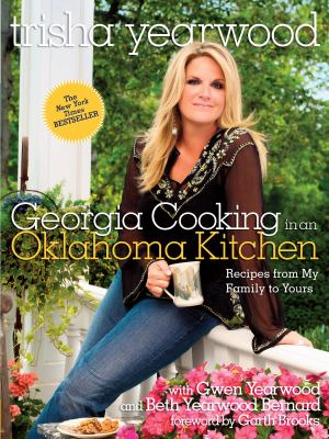georgia cooking