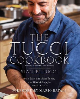 tucci cookbook