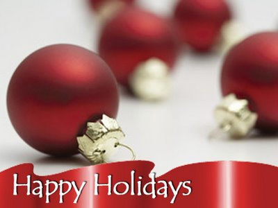 Copy of happy holidays