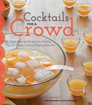 cocktails for a crowd