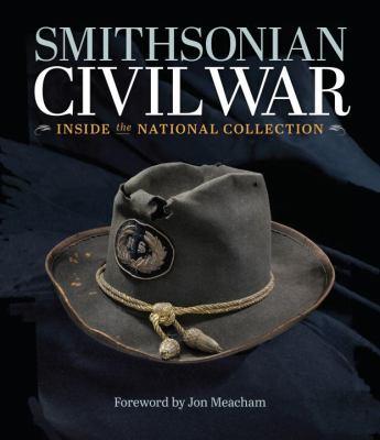 smithsonian civil war