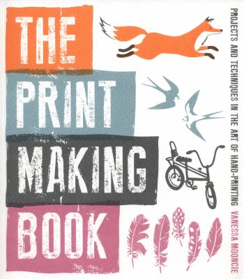 printmaking book