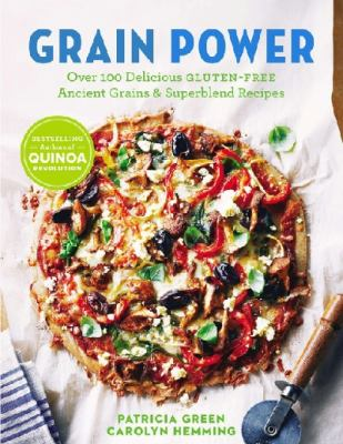 grain power