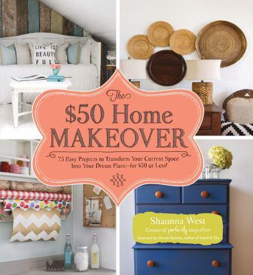 $50 home makeover