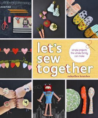 lets sew together