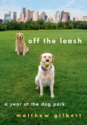 off the leash
