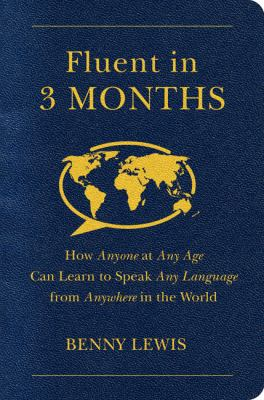 fluent in three months