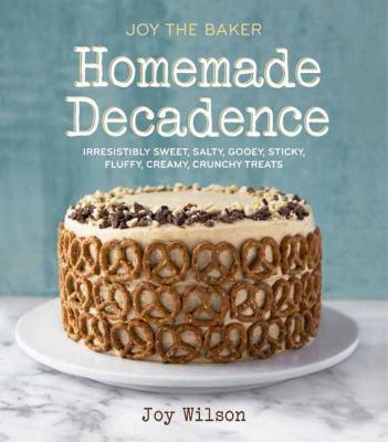 joy the baker homemade