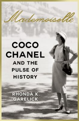 mademoiselle coco chanel