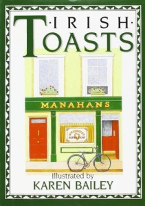 irish toasts