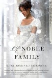 Of-Noble-Family