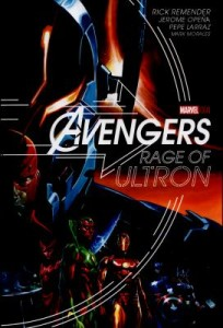 rage of ultron