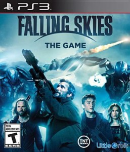 falling skies game