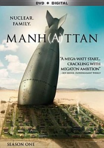manhattan season1