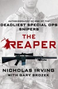 the reaper