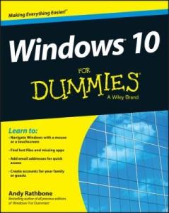 windows for dummies