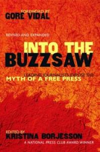into the buzzsaw
