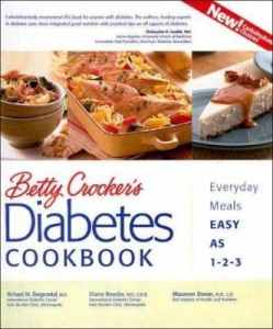 betty crockers diabetes