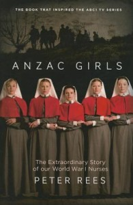 the anzac girls