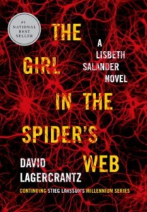 the girls in the spiders web