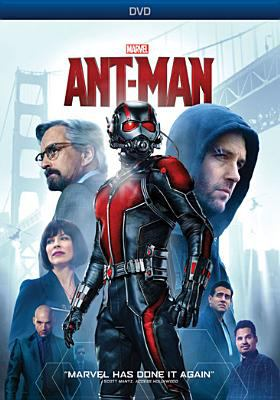 ant-man movie
