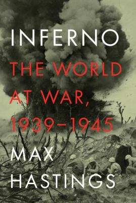 inferno the world at war