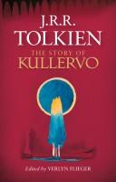 Story-of-Kullervo-Tolkien