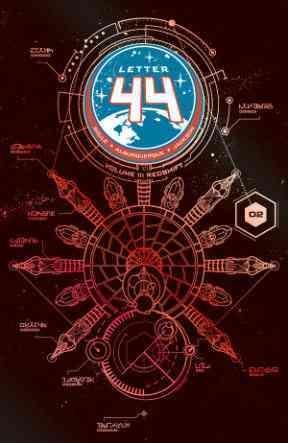 letter 44 vol 2
