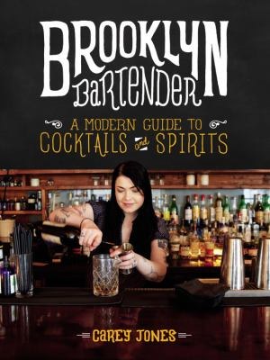brooklyn bartender