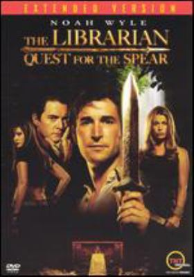 librarian-quest-for-the-spear