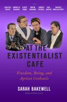 existentialist-cafe