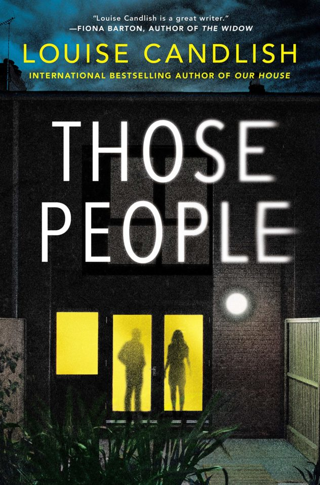 Those People by Louise Candlish