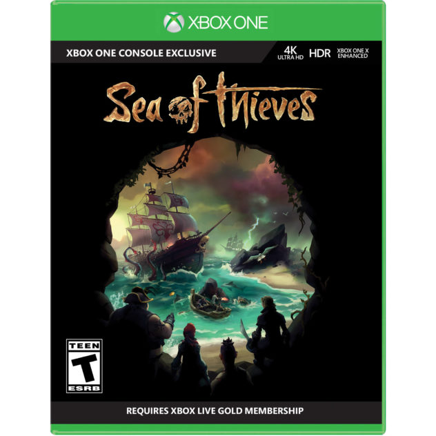 Sea of Thieves Video Game