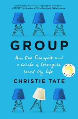 Reese Witherspoon November Pick – 'Group'