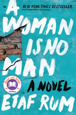 Book Club @ Night – 'A Woman is No Man' on March 17
