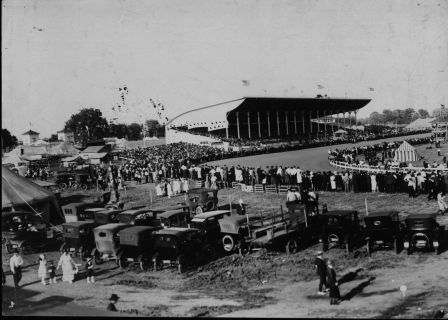 Mississippi Valley Fairgrounds [1920s]