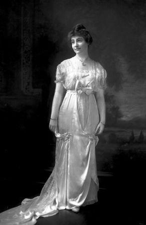 Helen Josephine Kohn