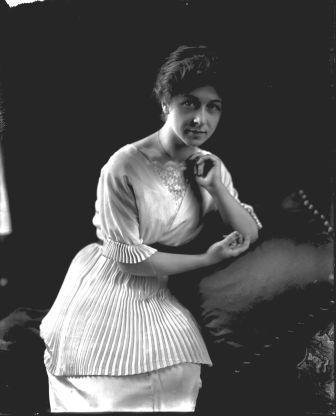 Velma F. Delano